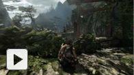 Tomb Raider - 11 minutes de gameplay