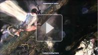 Tomb Raider - PAX 2012 Gameplay