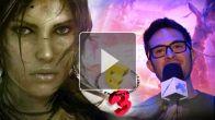 E3 - Tomb Raider, nos Impression vidéo