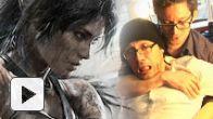 Tomb Raider : Nos impressions en vidéo
