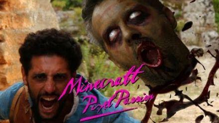 Pixel Passion - Minecraft Live Action