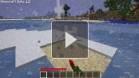 Minecraft : beta 1.5 - la météo