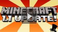 Minecraft - Trailer Version 1.1