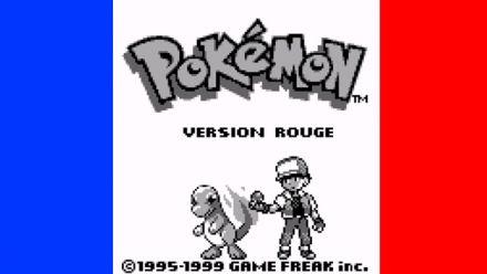 Pokémon Rouge recréé dans Minecraft
