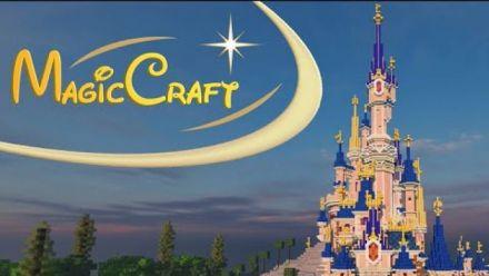 vidéo : MagicCraft ! Vivez une expérience unique ! Teaser 2020