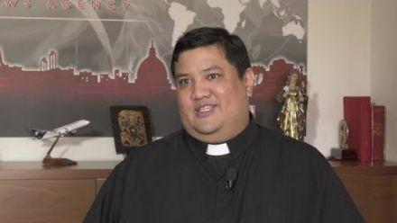 Minecraft : Un prêtre crée un serveur pour le Vatican(vidéo de Rome Reports)