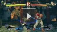 Super Street Fighter IV : Oni & Evil Ryu #3