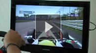 vidéo : F1 2011 - Offscreen Montreal Time Trial