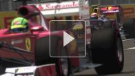 Vid�o : F1 2011: Trailer de lancement