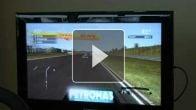 F1 2011 Turkish GP Offscreen Gameplay Footage