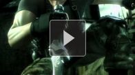 Vid�o : Resident Evil - The Mercenaries 3D - Trailer