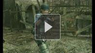 Resident Evil 3D - The Mercenaries 3D : Jill et Wesker