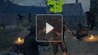 Red Dead Redemption Undead Nightmare OVERRUN multplayer mode trailer VF