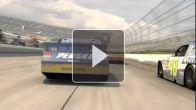 Vid�o : NASCAR The Game : Teaser #1