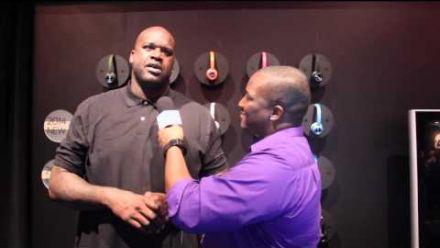 Vid�o : Shaquille O'Neal confirme Shaq Fu 2