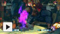 Vid�o : Street Fighter : Vue Subjective (Pipoca)