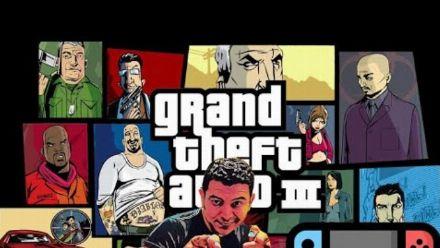 Vid�o : GTA III porté sur Switch