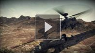 vid�o : Apache - Air Assault : Gameplay Trailer