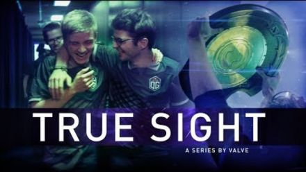 Vidéo : True Sight : The International 2018 Finals