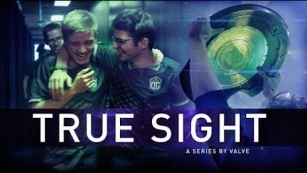 Vid�o : True Sight : The International 2018 Finals