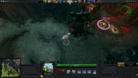 Vid�o : Dota 2 - Twitch, The International