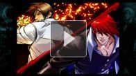 Vid�o : The King of Fighters 2002 - Unlimited Match : Trailer XBLA