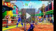Vid�o : The King of Fighters 2002 UM : Finale WGC 2010