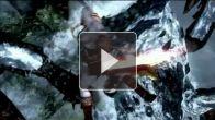 God of War III : pub européenne