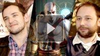God of War III : notre interview vidéo v2