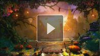 Vidéo : Trine 2 - Featurette Level Start