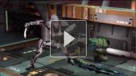 Vid�o : Hybrid - Gameplay Trailer