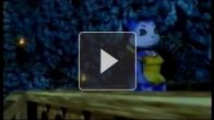 Vid�o : StarFox Adventures - Prototype Dinosaur Planet