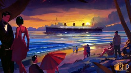 Vid�o : The Ship Remasted teaser