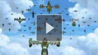 Vid�o : Solatorobo : premier trailer en anglais