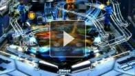 Vid�o : Marvel Pinball - les 4 Fantastiques