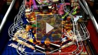 Vid�o : Marvel Pinball - Premier trailer