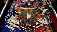 Vidéo : Marvel Pinball - Premier trailer