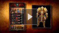 vid�o : Diablo III : les Compagnons