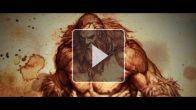 vid�o : Diablo III : le Barbare