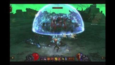 Vid�o : Diablo III - A Different Perspective