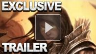 vid�o : Diablo III Demon Hunter Spotlight Video