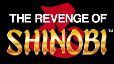 Vid�o : SEGA Forever : Trailer The Revenge of Shinobi