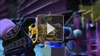 Vidéo : LEGO Pirates des Caraïbes : naviguez entre les quatre films
