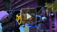 LEGO Pirates des Caraïbes : naviguez entre les quatre films