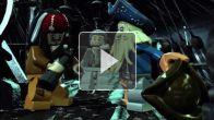 Vidéo : LEGO Pirates des Caraïbes Trailer #3