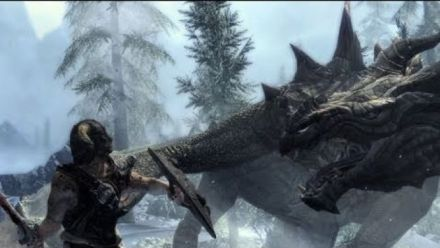 Vid�o : The Elder Scrolls V: Skyrim - Official Trailer