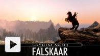 Mod Skyrim : Falskaar
