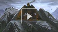 The Elder Scrolls V - Skyrim  : Trailer Concept Art