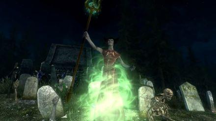 MediEvil: Hero of Gallowmere - Skyrim Mod Trailer