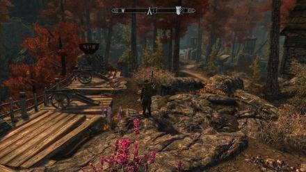 Vid�o : Skyrim : Enderal, présentation du mod